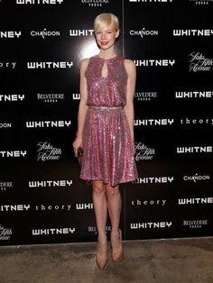 Best Dressed Models and Celebrities Week of June 4, 2012 Photo 1