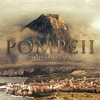 I Won't Leave You - (Pompeii SoundTrack) by mOdhat on SoundCloud