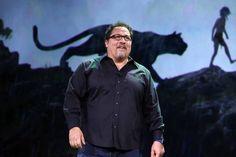 Jon Favreau Working on Multiple VR Experiences with Scarlett Johansson, Bill Murray and Christopher Walken