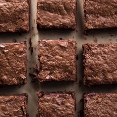The Secret to Better Brownies is in the Eggs
