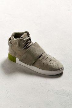 online store 19d31 9fb58 adidas Tubular Invader Strap Sneaker
