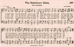 5 The Bethlehem Babe
