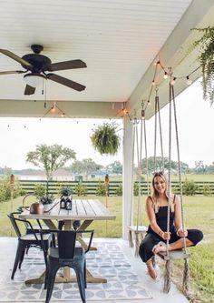 Outside Patio, Outside Living, Outdoor Living, Backyard Patio Designs, Patio Ideas, Backyard Ideas, Small Backyard Design, Small Backyard Patio, Patio Exterior Ideas