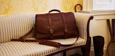 Lotuff Weekender Bag