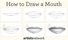 Learn easy step-by-step drawing tips and techniques with this FREE download!