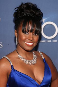 Keshia Knight Pulliam Pictures - 40th NAACP Image Awards - After Party - Zimbio