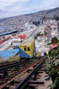 Valparaíso - Wikitravel
