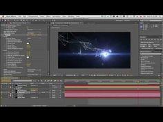 Plexus Particle Stream Tutorial - YouTube