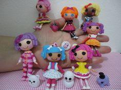 Mini Lalaloopsy!!! | Flickr - Photo Sharing!