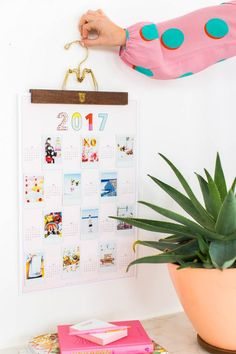 10 Trendy (and Easy!) DIYs to Make This Weekend via Brit + Co