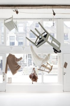 Be creative!! Doesn't matter what your displaying. The Design Chaser: Sukha Amsterdam