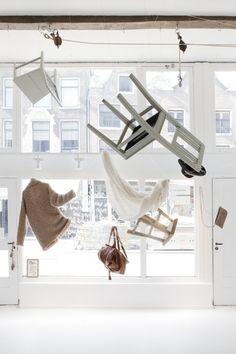 Sukha Amsterdam concept store