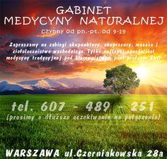 IRYDOLOGIA - zapisz się już dziś na badanie.  Gabinet Medycyny Naturalnej prof.klin.lek.med. Enkhjargal Dovchin 607-489-251 (telefon do rejestracji)