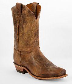 Justin Distressed Cowboy Boot