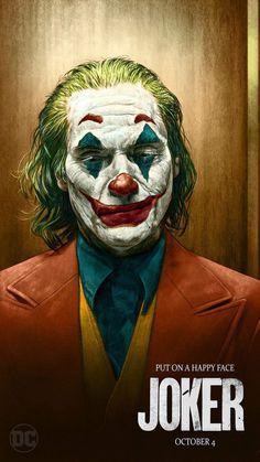 Each new Joker Dope art prints is unique and it has a meaning associated with it. The Joker Dope artwork prints come from the mind of a genius who is . Joker Et Harley, Le Joker Batman, Batman Superhero, Joker Comic, Batman Arkham, Batman Robin, Art Du Joker, Der Joker, The Joker
