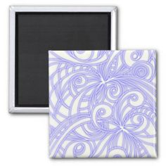 SOLD Magnet Floral abstract background! #Zazzle #magnet #floral #abstract http://www.zazzle.com/magnet_floral_abstract_background-147060341549834771