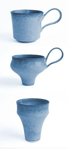Makiko Suzuki / Ceramic