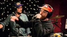 Despot - House Made Of Bricks (Live on KEXP)