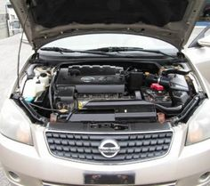 Toronto | 2005 Nissan AltimaS Loaded Auto | Listed Items Free Local Classifieds Ads