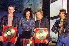 Queen Photos, Queen Freddie Mercury, Queen Band, John Deacon, European Tour, Jazz, Instagram Queen, Barcelona, February