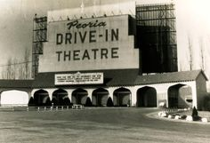 I'm primed to cruise back in time and into a drive-in theater. There's hasn't been one around Peoria in quite a spell, since the Star-Lite in Pekin burned down in '91. But Landmark Cinemas is opening a drive-in, possibly by Friday, in the overflow parking lot along Dries Lane.