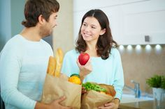 How To Get Support From Your Partner When You Are Losing Weight