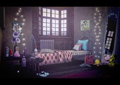i-like-teh-sims:  i-like-teh-sims:  h8 decorating  OKAY I'VE GOTTEN (literally) THIRTY TWO WCIFS FOR THIS BED. TRICK IS ON EVERYONE - IT'S N...