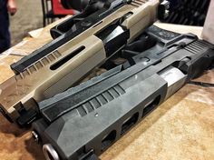 SIG Sauer P320 X-VTAC & SIG Sauer P320 X-5Loading that magazine is a pain! Excellent loader available for your handgun Get your Magazine speedloader today! http://www.amazon.com/shops/raeind