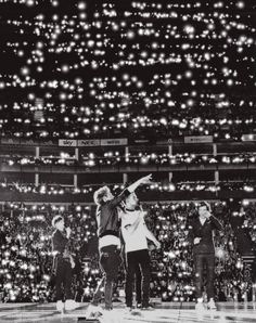 """It's incredible to have people show their support when you're doing something you love."" -Louis Tomlinson, Dare To Dream"