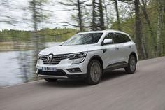 Renault Koleos: 1e rij-indruk - https://www.topgear.nl/autonieuws/nieuwe-renault-koleos-1e-rij-indruk/