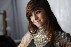 Christina Grimmie, The Voice, Season 6