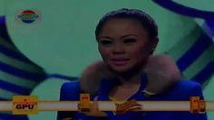 D'T3RONG SHOW 8 April 2014 - Komentar Juri Untuk Penampilan Bonita