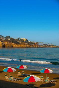 La Jolla Tennis & Beach Club - January 2012