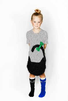 New childrenswear from the best brands just in at Fourmonkeys-Kids clothing including tops, bottoms, bodysuits and onesies for kids and babies from years. Cat Dresses, Modern Kids, Best Brand, Cool Cats, Copenhagen, Harajuku, Kids Outfits, Onesies, Cool Stuff