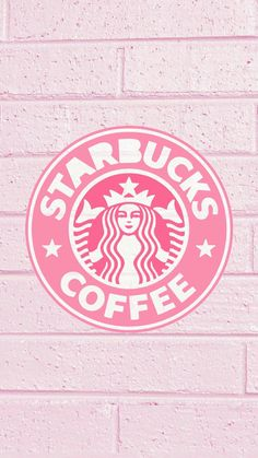 Iphone Wallpaper - Who loves starbucks 🥤 ☕️ - Iphone and Android Walpaper Tumblr Wallpaper, Tumblr Backgrounds, Wallpaper Iphone Cute, Pink Wallpaper, Screen Wallpaper, Cool Wallpaper, Wallpaper Backgrounds, Cute Backgrounds For Girls, Disney Wallpaper