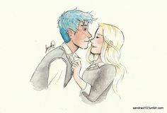 A little boring thing but they are adorable. Teddy Lupin and Victoire Weasley Teddy + Victoire Teddy Lupin, Harry Potter Next Generation, Hufflepuff Pride, Hogwarts Letter, Harry Potter World, Fan Art, Artist, Artwork, Alice