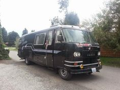 Used RVs 1966 Dodge Travco Motorhome for Sale