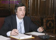 Il Consigliere Federico Minotto.