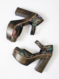 FP Collection Starlet Platform at Free People Clothing Boutique