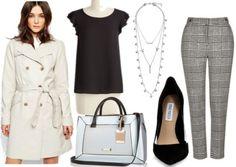 TV Fashion Inspiration: Scandal - College Fashion