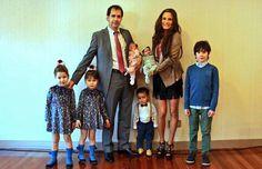 La mejor familia de yotube Canal:Vardeliss