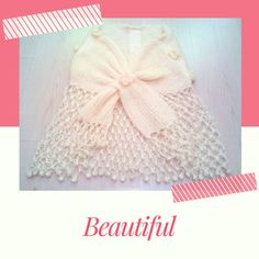 Handmade Items, Handmade Gifts, Trending Outfits, Unique Jewelry, My Etsy Shop, Crochet Hats, Dressing, Gowns, Wool