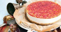 Cheesecake s granátovým jablkom - dôkladná príprava krok za krokom. Recept patrí medzi tie najobľúbenejšie. Celý postup nájdete na online kuchárke RECEPTY.sk.