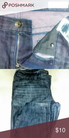 Men's jeans G by guess Nice jeans very comfortable. Durable and stylish. Blue tone color can be combined with different style shoes or shirts! Guess Jeans Slim