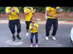 NIÑA BAILANDO SWAGGA - SALSA CHOKE     https://www.youtube.com/watch?v=yD4MmB3a_S8&list=RDyD4MmB3a_S8#t=108