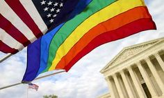 Supreme Court Legalizes Marriage Equality Nationwide