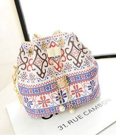 Shoulder Bag/ Tas Selempang Serut - C659RF 170.000