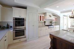 Designer: Beth--Cottage Kitchen | Keidel