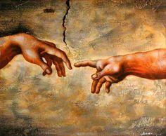 michael angelo 16 chapels | LOVE MICHAELANGELO CISTEEN CHAPEL gods-love