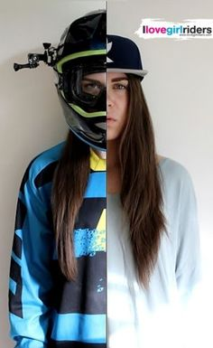 One life » Rider: Märta Olson - uber cool if I could do 1 with swim vs bmx as split